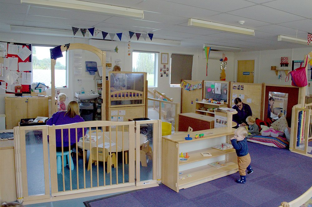 Willow Park Montessori Day Nursery